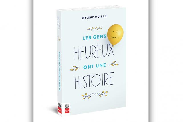 Le nouveau livre de Mylène Moisan, Les gens...