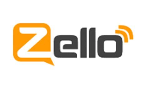L'appli Zello Walkie Talkie est en tête du classement des applications les plus... (CAPTURE D'ÉCRAN)