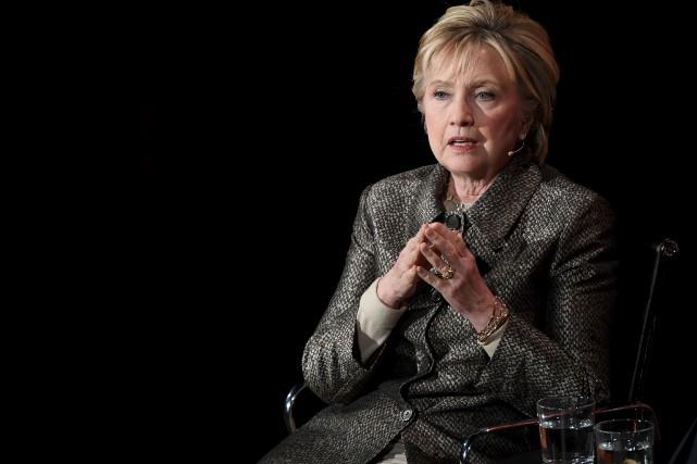 Dans une longue entrevue accordée dimanche matin au... (Archives AFP, Angela Weiss)