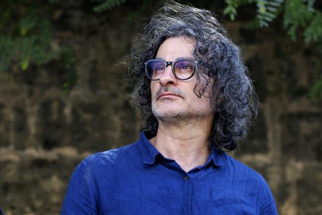 Le réalisateur franco-libanais Ziad Doueiri doit comparaître lundi... (PHOTO AP)