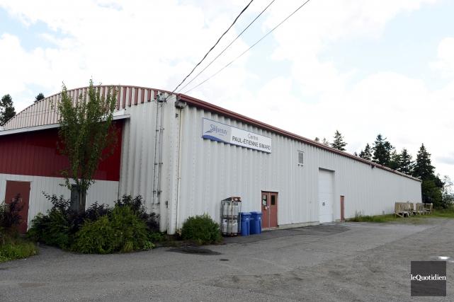 Saguenay lance un deuxième appel d'offres pour régler... (Archives Le Quotidien, Jeannot Lévesque)