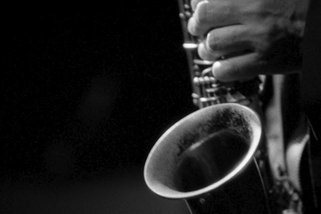 Le 16eFestival Sutton Jazz se déploiera du 15septembre... (tirée de Facebook)