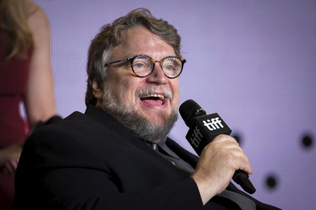Guillermo del Toro a décrit Hamilton comme une... (La Presse canadienne, Chris Donovan)