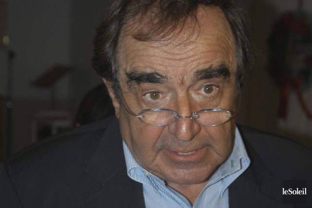 Le président de Gastem, Raymond Savoie... (Photothèque Le Soleil)