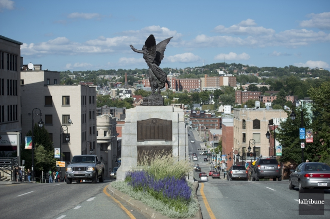 La Ville consacre un million $ pour offrir... (Archives, La Tribune)