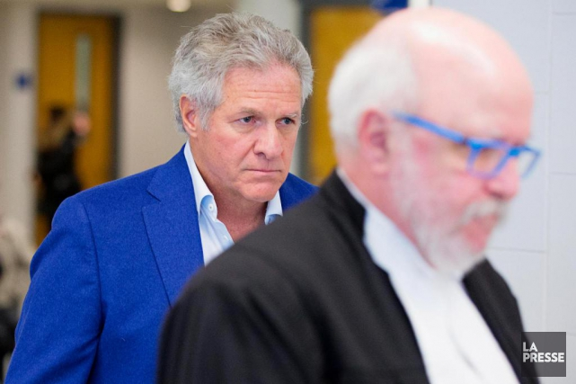 Tony Accurso... (Photo Alain Roberge, Archives La presse)
