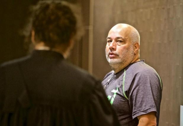 Mario Brousseau a écopé d'une peine avec sursis... (Photo André Pichette, La Presse)