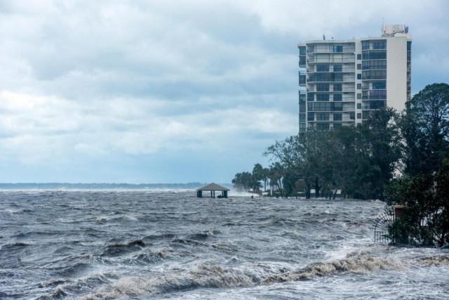 Des millions de Floridiens-et leurs assureurs-ont poussé un... (photoJohnny Milano,The New York Times)