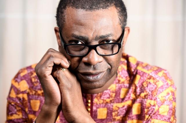 Youssou N'Dour... (PHOTO ARCHIVES AFP)