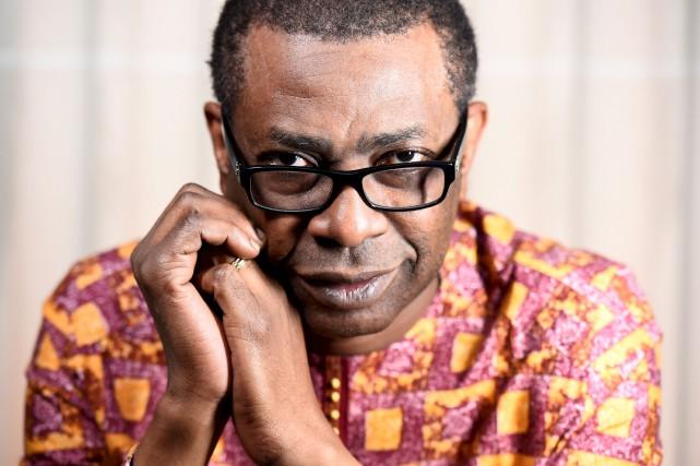 Youssou N'Dour fait partie des lauréats du 29e... (AP, Bertrand Guay)