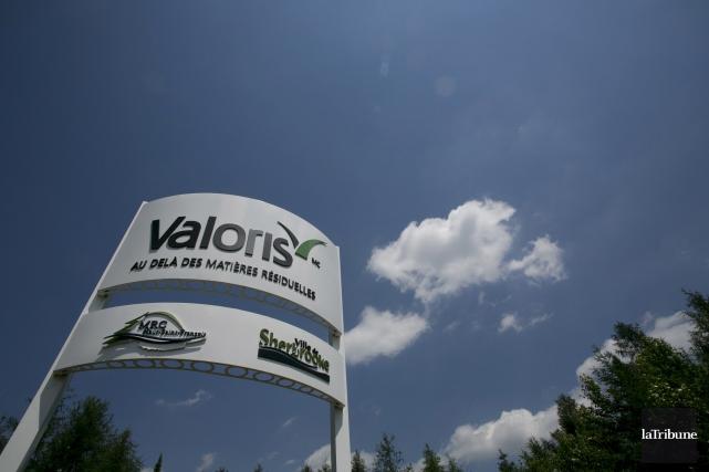 ÉDITORIAL / Les difficultés de Valoris soulèvent de nombreuses questions au... (Archives, La Tribune)