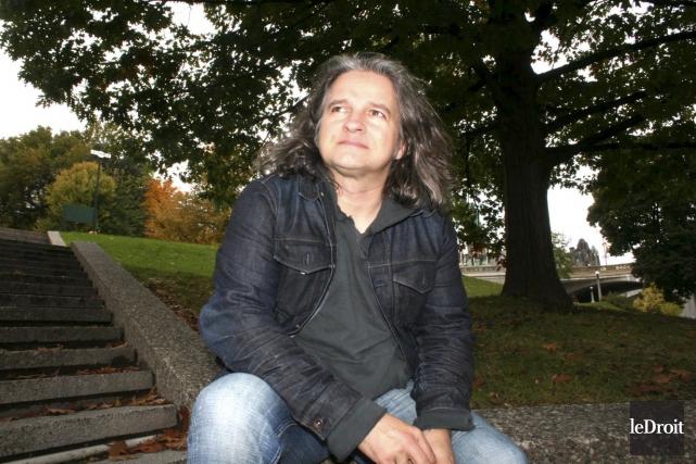 Daniel Bélanger récolte sept nominations alors que la... (Etienne Ranger, Archives Le Droit)