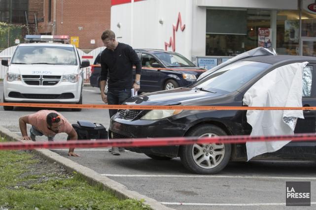 Deux personnes sont décédées par surdoses le 25... (Photo Ivanoh Demers, archives La Presse)