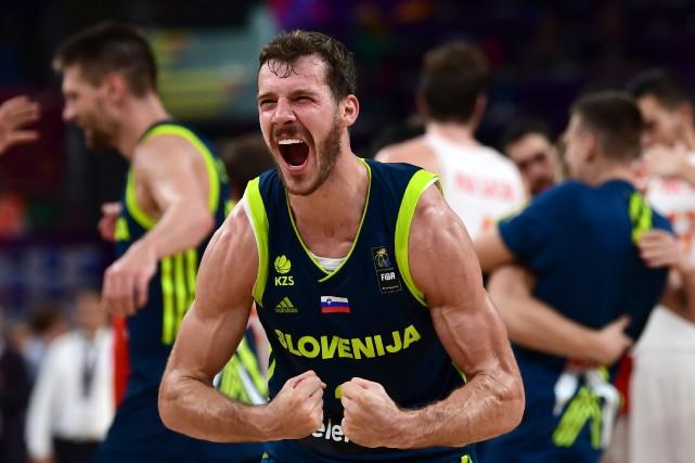 Cette finale est une belle récompense pour Goran... (PHOTO AFP)