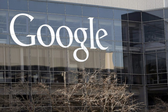 Actuellement, 69% des salariés de Google sont des... (PHOTO ARCHIVES ASSOCIATED PRESS)