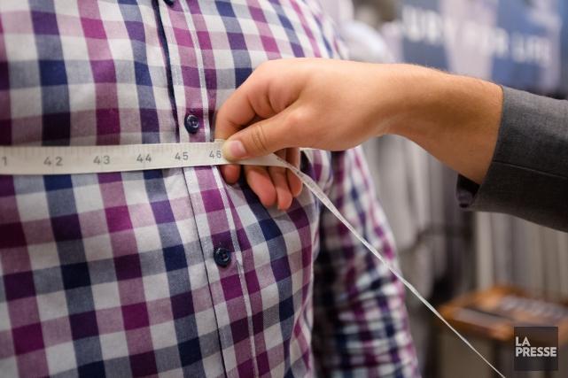Près d'un décès sur cinq dans le monde serait lié à une mauvaise alimentation,... (PHOTO NINON PEDNAULT, ARCHIVES LA PRESSE)