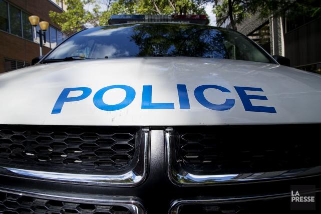 Un Montréalais de 21 ans a été accusé vendredi d'avoir tenté de tuer un autre... (PHOTO ALAIN ROBERGE, ARCHIVES LA PRESSE)