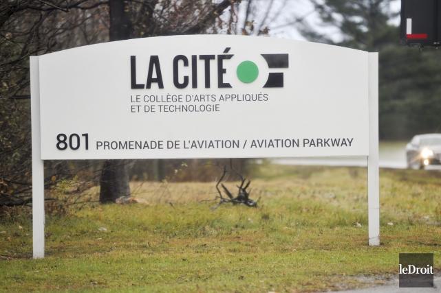 Les établissements collégiaux dont La Cité n'ont jamais... (Archives, Le Droit)
