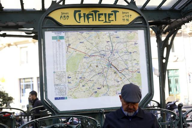 Selon les premiers éléments de l'enquête, l'assaillant a... (Photo Thibault Camus, AP)