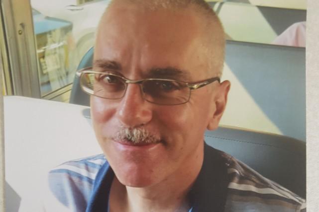 René Joly, un homme de 51 ans de Shawinigan, est porté disparu. La...