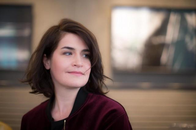 La réalisatrice Anne Émond... (PHOTO OLIVIER PONTBRIAND, archives LA PRESSE)