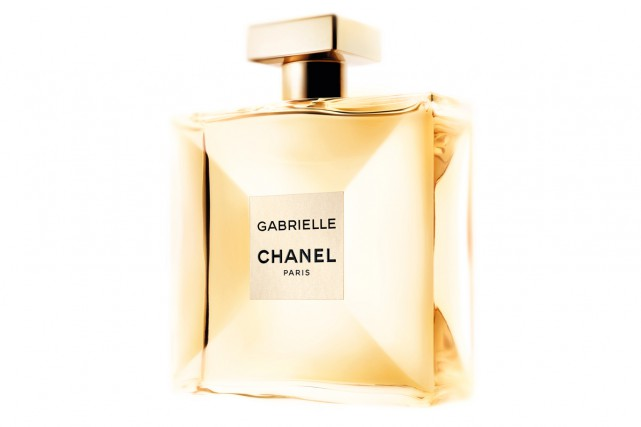 Gabrielle, Chanel, 129 $ (50 ml), offert à partir du 6... (Photo fournie par Chanel)