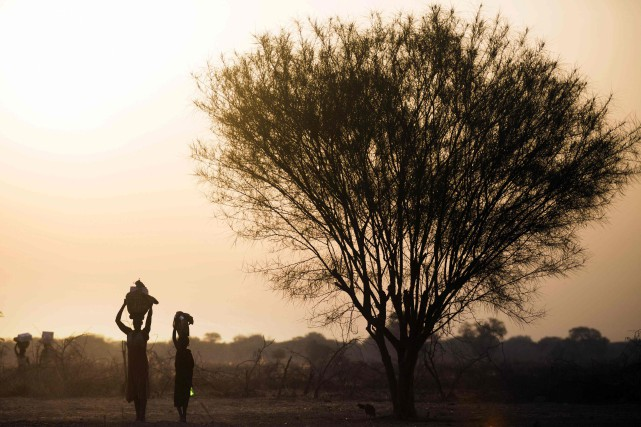 L'augmentation de 38 millions de personnes concernées par... (PHOTO ALBERT GONZALEZ FARRAN, ARCHIVES AFP)