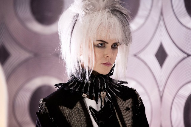 Nicole Kidman dans How to Talk to Girls... (Photo fournie par Métropole Films)