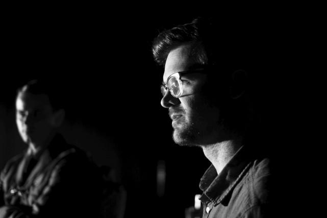 Le court métrage d'animationTesla: lumière mondialede Matthew Rankin,...