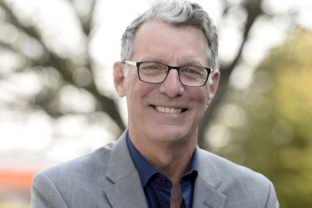Serge Lemyre sera candidat à la mairie de... (Le Progrès, Jeannot Lévesque)