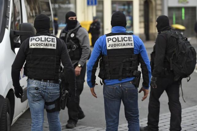 Quatre jeunes touristes américaines ont été attaquées à l'acide, dimanche, dans... (AFP, Lionel Bonaventure)