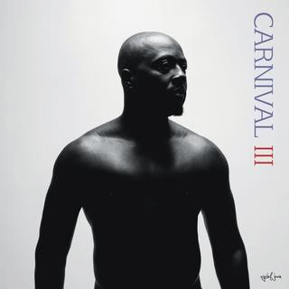 Carnival III : The Fall and Rise of a Refugee, de... (Image fournie par Sony Music)