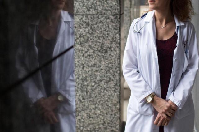 Les médecins de famille verront leur rémunération bondir... (PHOTO ARCHIVES THE NEW YORK TIMES)