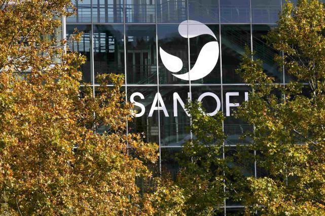 Sanofi produit actuellement ce triple anticorps pour mener... (ARCHIVES REUTERS)