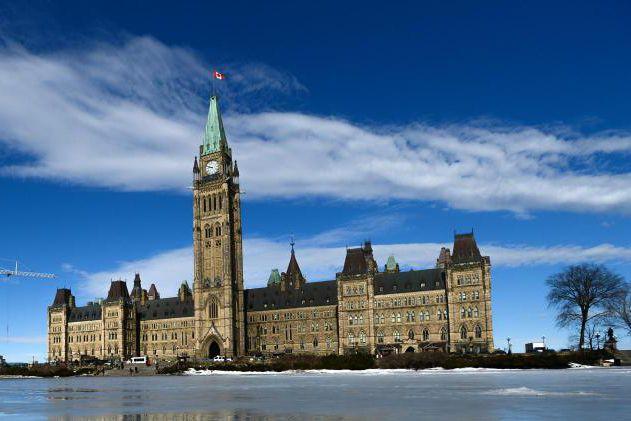 R forme fiscale au f d ral le rccm agite le drapeau rouge for Chambre de commerce tuniso canadienne