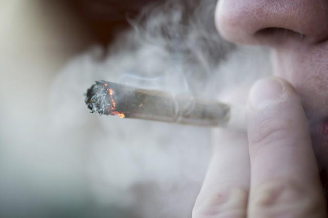 La légalisation du cannabis sera au coeur des discussions lors du septième... (123RF)