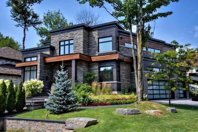 Luxe moderne à Lorraine | Maisons de luxe