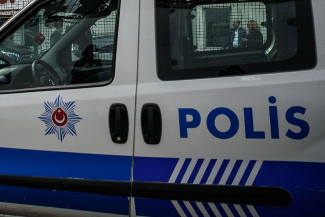 Les corps des deux femmes ont été retrouvés... (PHOTO ARCHIVES AFP)