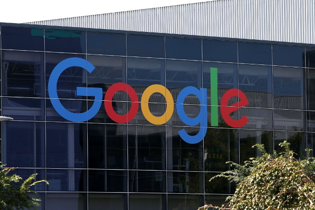Selon un article du Wall Street Journal, Google... (PHOTO JUSTIN SULLIVAN, AFP/GETTY IMAGES)