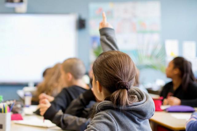 L'Institut du Québec veut faire rimer éducation et... (PHOTO SARAH MONGEAU-BIRKETT, ARCHIVES LA PRESSE)