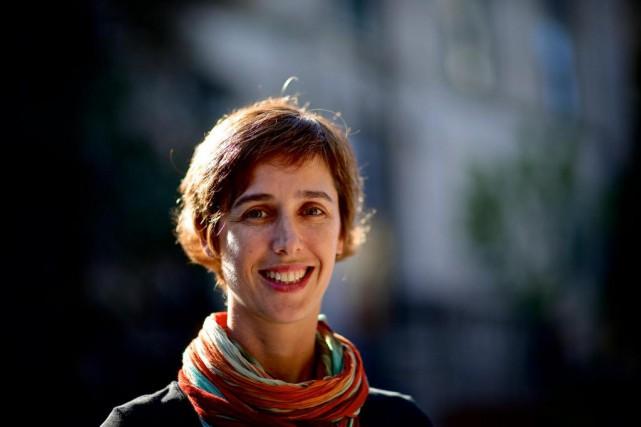 Joëlle Pineau est titulaire d'un doctorat en robotique... (PHOTO ANDRÉ PICHETTE, LA PRESSE)