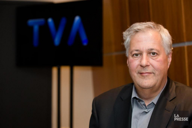 Paul Arcand fait son grand retour à TVA... (PHOTO NINON PEDNAULT, ARCHIVES LA PRESSE)