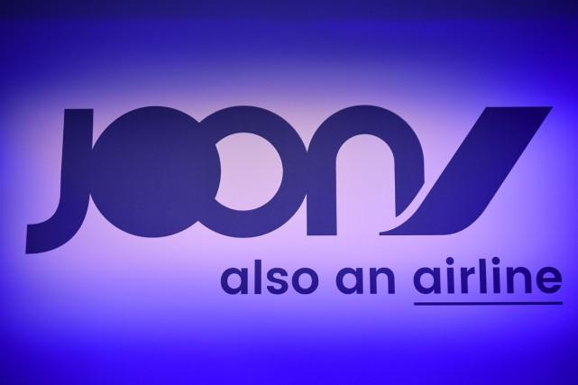 Joon, filiale d'Air France, proposera à partir de... (PHOTO AFP)