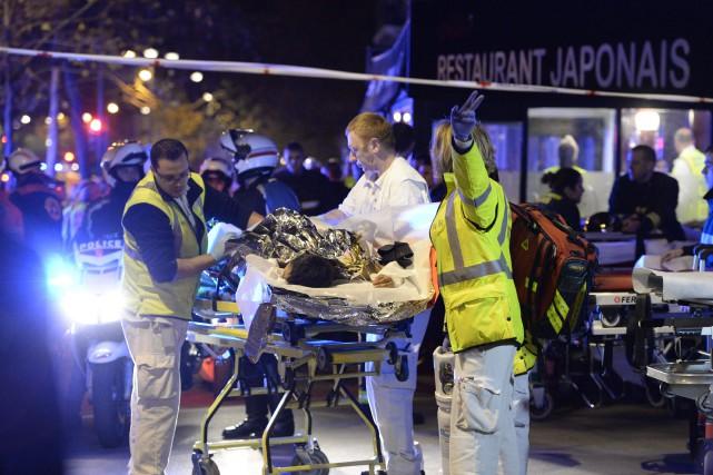 Quelque 2800 personnes ont été reconnues victimes dans... (ARCHIVES AFP)