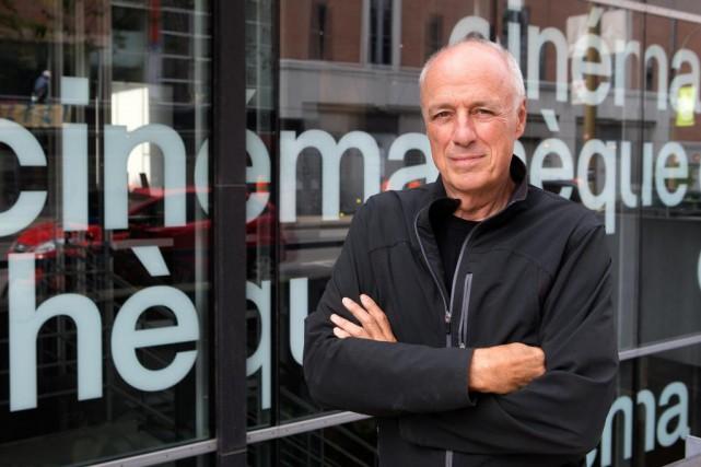 Les cinéphiles ont l'occasion de redécouvrir les films... (Photo Robert Skinner, La Presse)