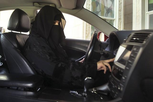 L'Arabie saouditeest le seul pays au monde où... (ARCHIVES REUTERS)