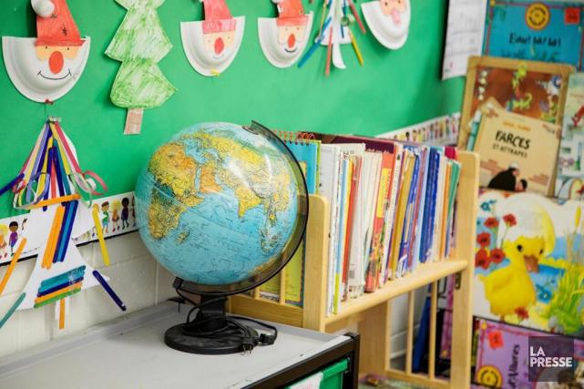 La Fédération des commissions scolaires du Québec demande... (PHOTO ALAIN ROBERGE, archives LA PRESSE)