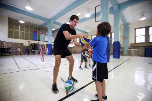 Les cours d'éducation physique évoquent de mauvais souvenirs... (Photo Martin Chamberland, La Presse)
