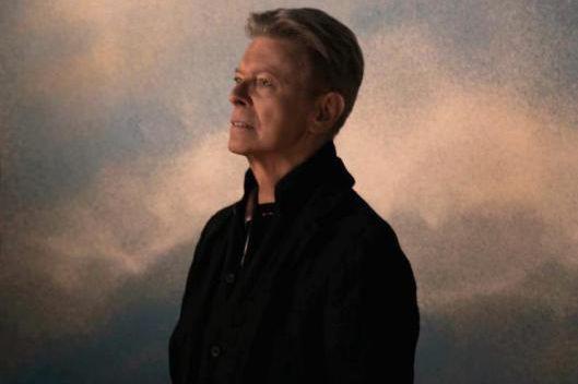 David Bowie... (Photo fournie par Sony Music)