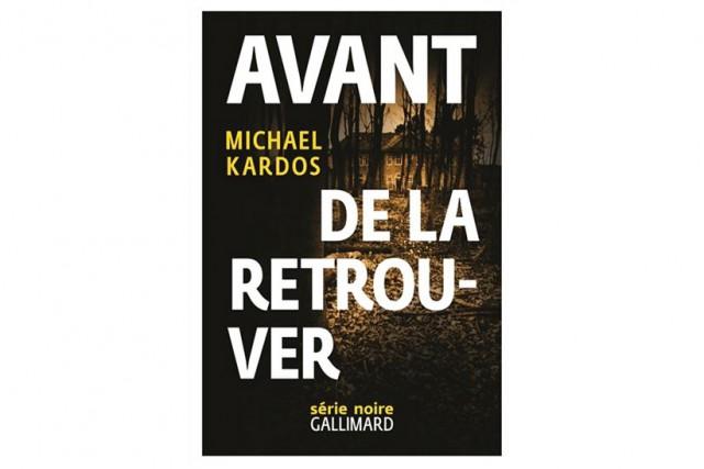 Avant de la retrouver... (Photo fournie par Gallimard)